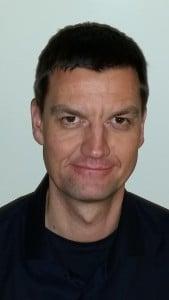 Mario Bührmann