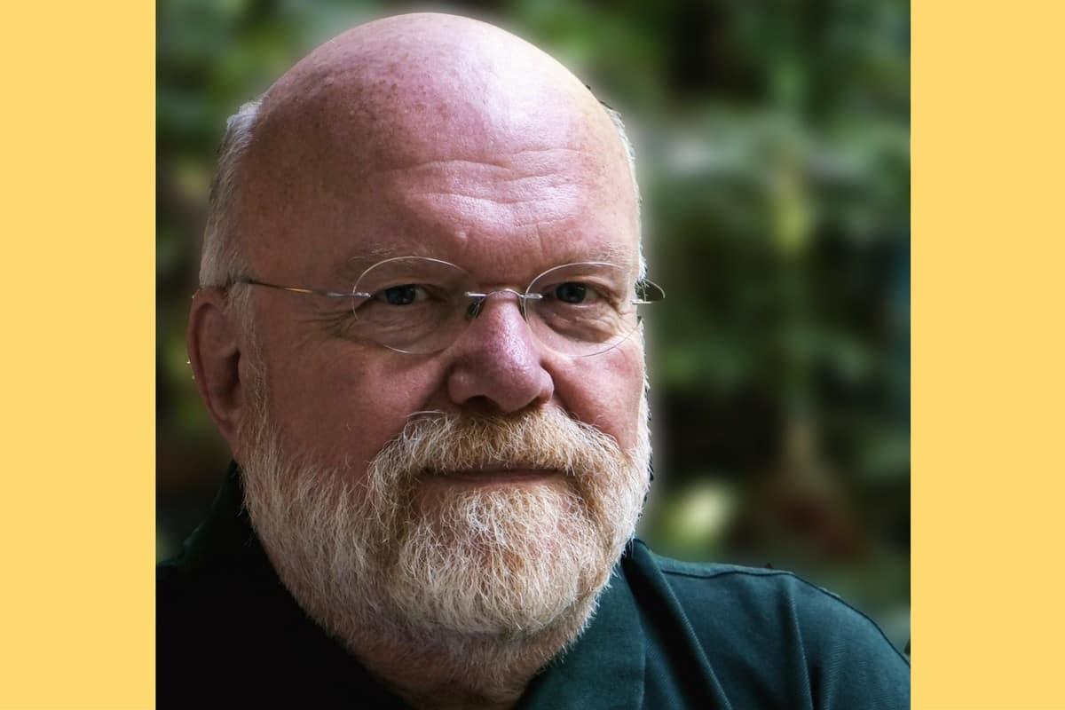 Reinhold Fahlbusch