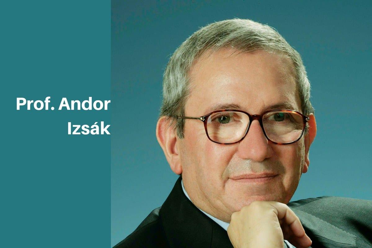 Andor Izsàk