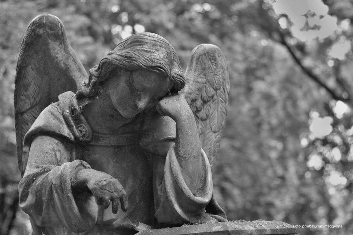 Der Tod hat nicht das letzte Wort…