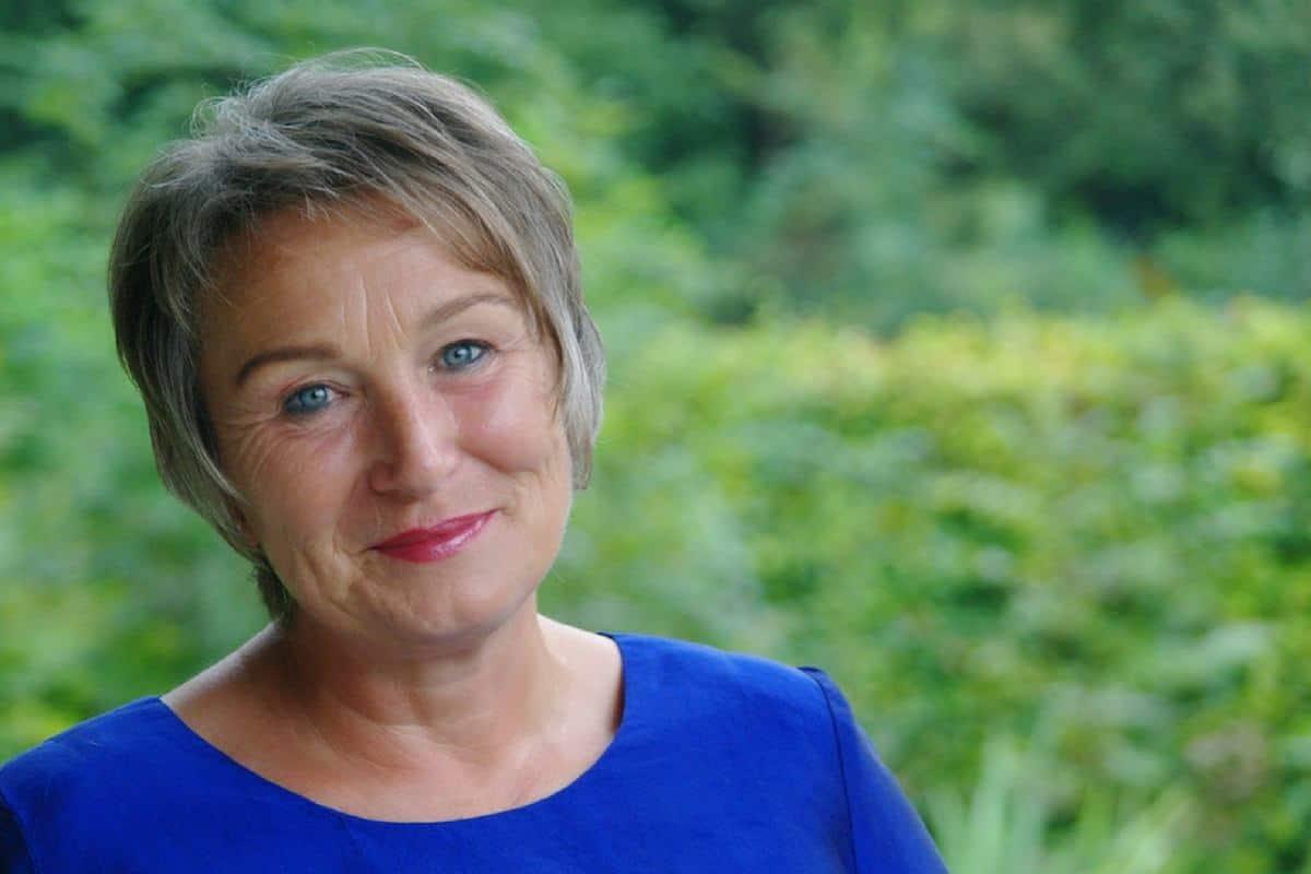 Sabine Hornbostel