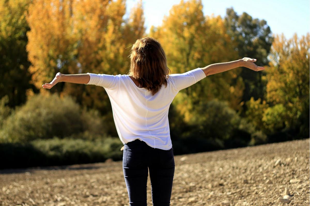 Vor-Freude in den Muskeln