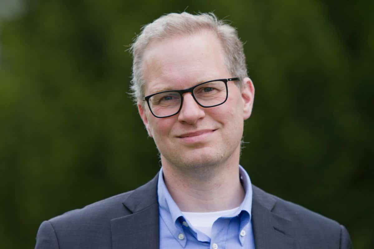 Simon Benne