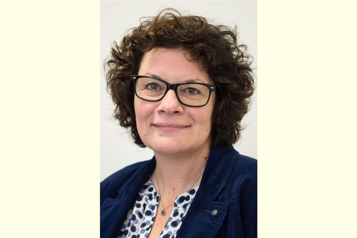 Hildegard Sanner